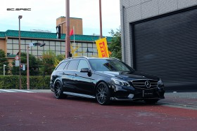 Mercedes E250 wagon
