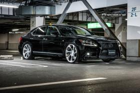 Lexus  LS460 F SPORT