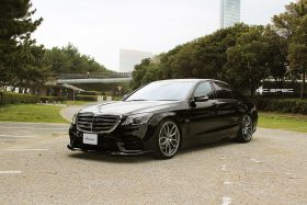 Mercedes  S560 AMG line
